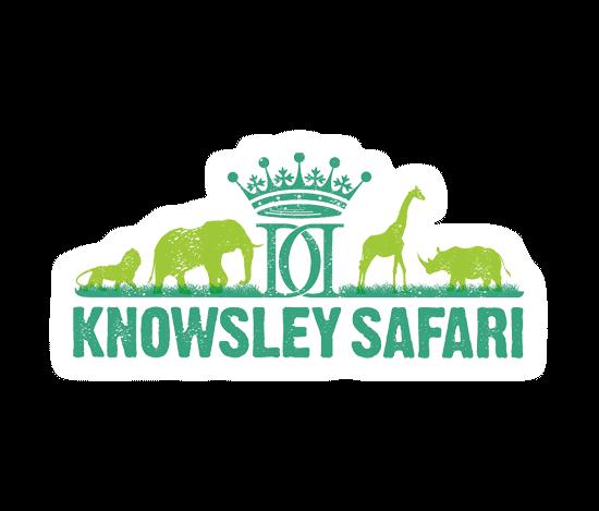 knowsley safari park logo