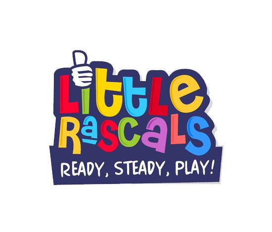 little rascals logo