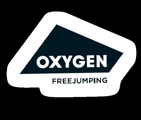 oxygen freejumping logo
