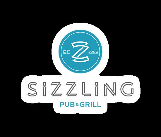 sizzling pubs logo