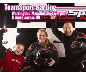 TeamSport-Karting-Family-Days-Out