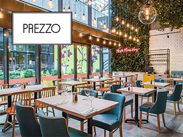 Prezzo Italian Restaurant