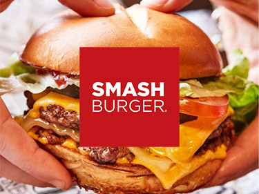 Smashburger the Ultimate Burger Joint