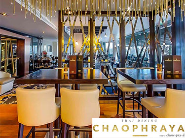 Kids Eat Free at Chaophraya with Kids Pass