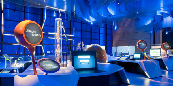 Science Museum for Kids London