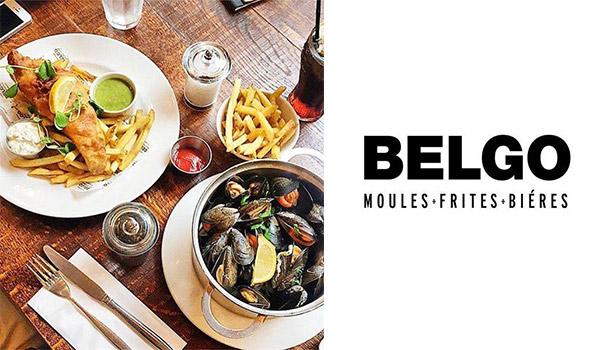 Belgo Restaurant Offer for August