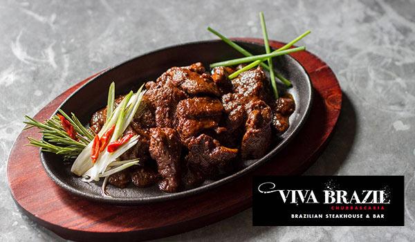 Viva Brazil Top UK Steakhouse for Families