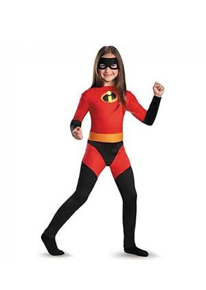 Incredibles 2 Halloween Costumes