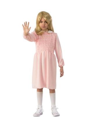 Stranger Things Eleven costume for kids