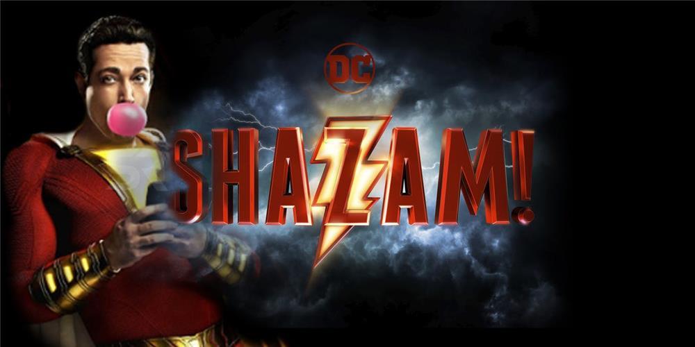 Shazam Film 2019