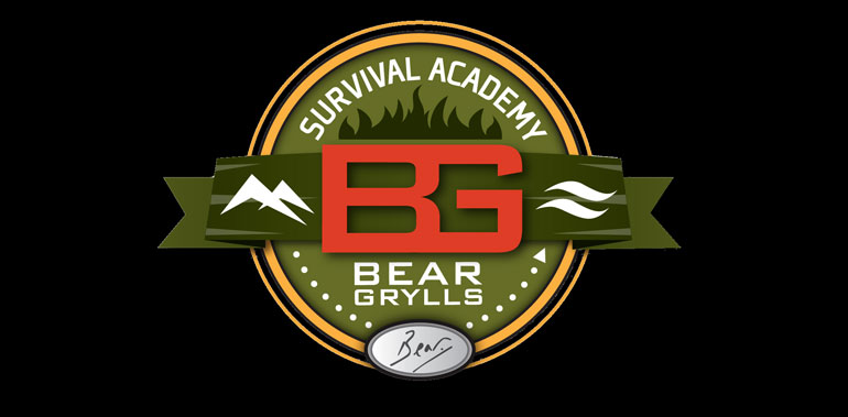 Kids Pass Bear Grylls Survival Academy Day Out